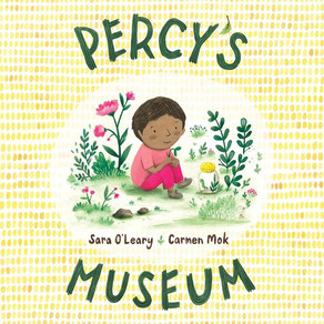 Percy's Museum: The Understory
