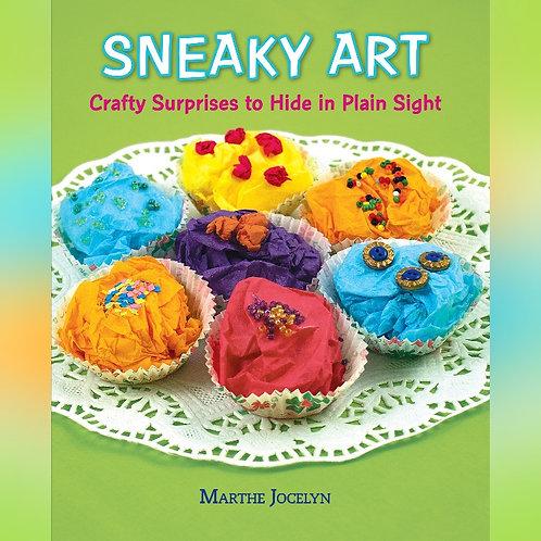 Sneaky Art