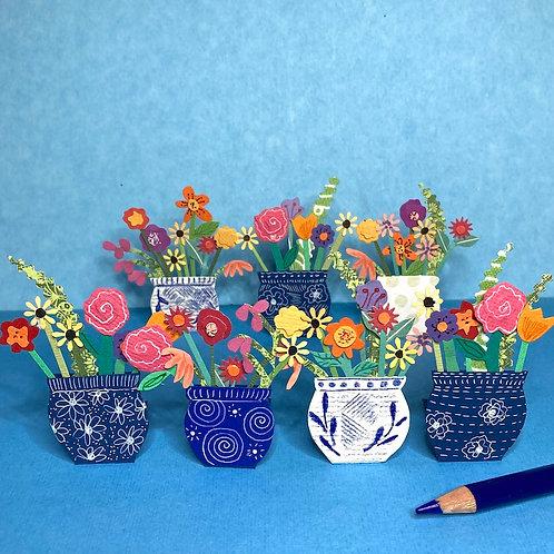Teeny Bouquet