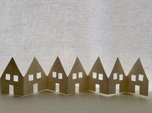 Teeny Houses