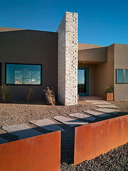 Albuquerque Modern Homes Albuquerque Contemporary Homes