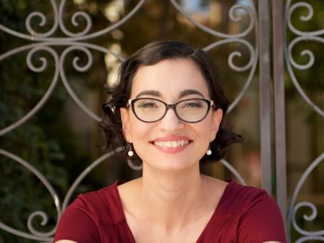 Member Spotlight: Mitra Ebadolahi