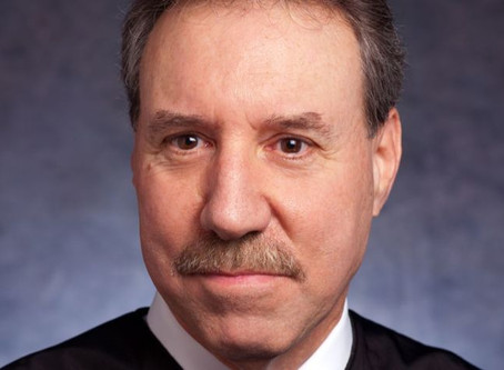 Judge David Bartick to Be Honored at 2020 Distinguished Lawyer Memorial Virtual Reception