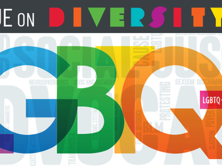 Cultural Competence: Representing and Affirming LGBTQ+ Clients