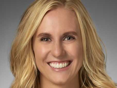 Hannah E. Brown Receives Rising Attorney Award