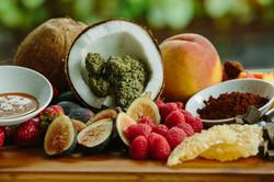 Fruit & Flower Cannabis