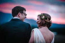 Alisha and Gus Wedding