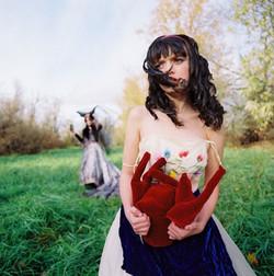Fairytales - Snow White