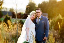 Jen & Travis Wedding