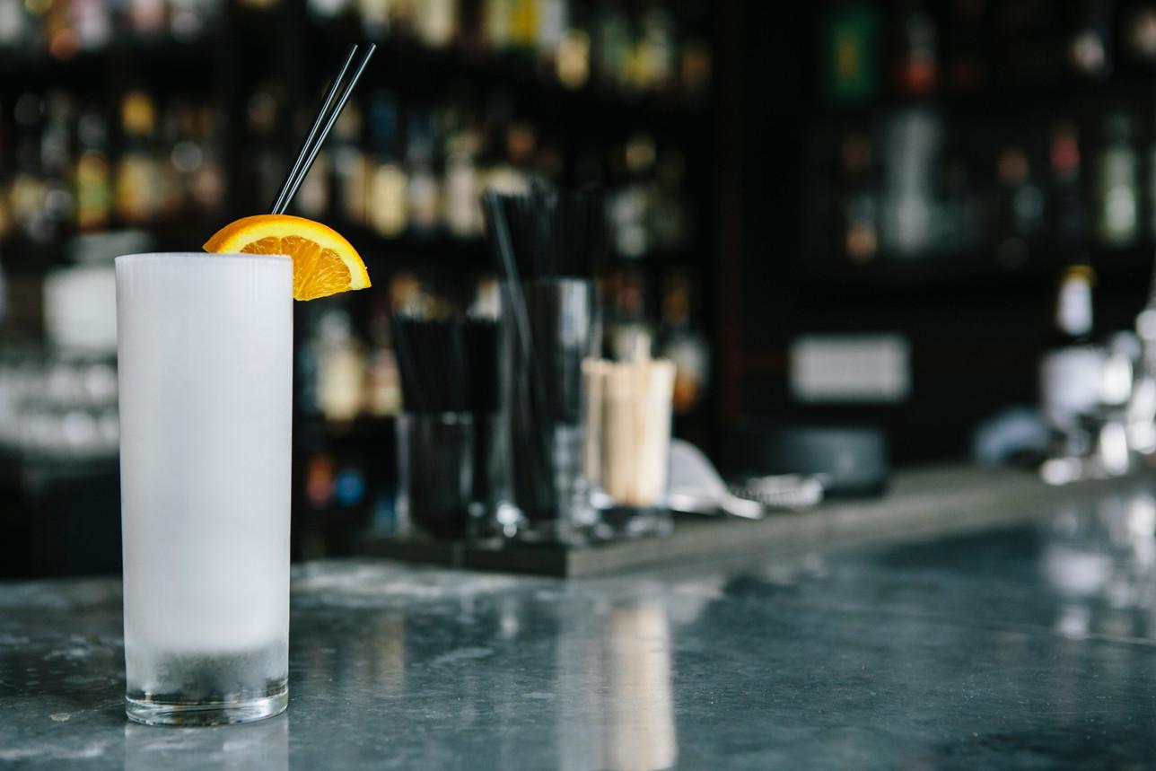 Morgenthaler Cocktails for Playboy