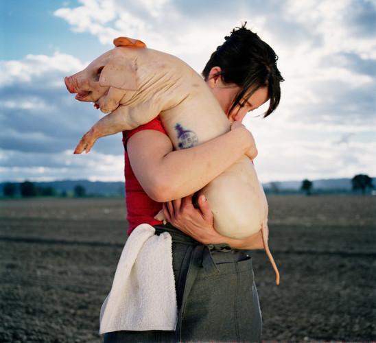 Beast/Naomi Pomeroy