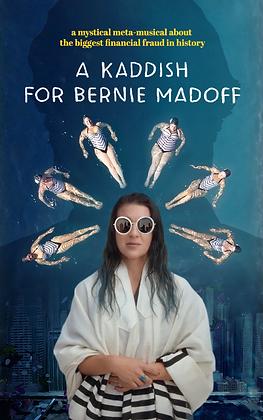 A Kaddish for Bernie Madoff movie poster
