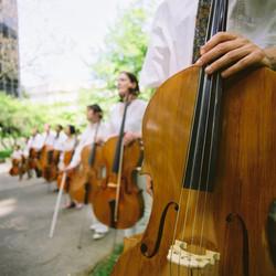 Portland Cello Project