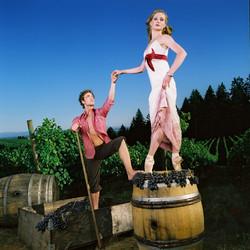 Oregon Ballet Theater