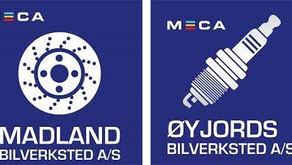 MECA Madland & MECA Øyjord med rabattavtale for medlemmer av Tasta HK