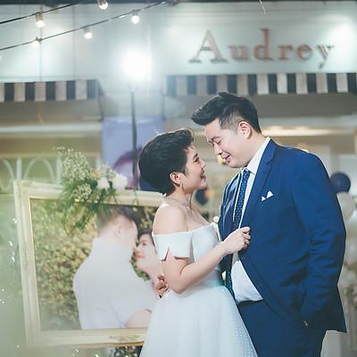 Ploy & Yib WEDDING RECEPTION