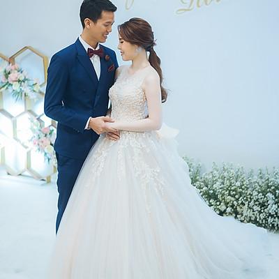 Yoyo & Rote WEDDING RECEPTION