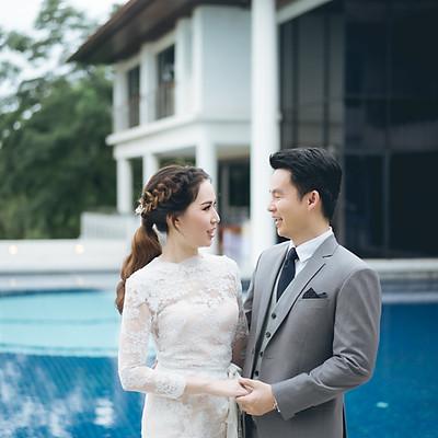 PAT & FURN WEDDING's ENGAGEMENT