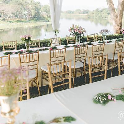 PIE & Markus : Wedding Engagement & RECEPTION