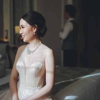 PAT & FURN WEDDING's RECEPTION