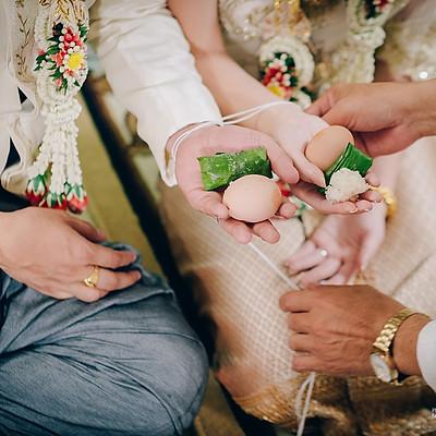 Canoo & Boat : Engagement&Reception
