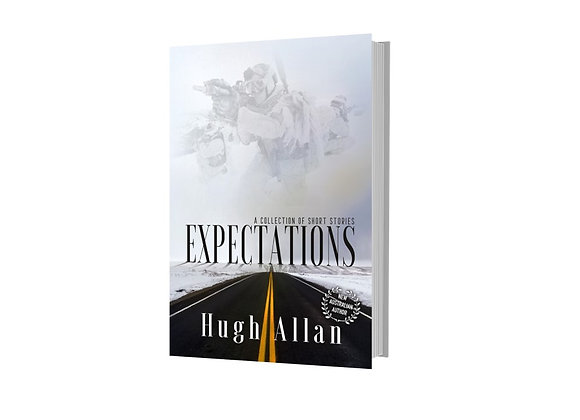 Expectations By Hugh Allan