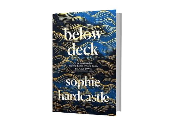Below Deck - Sophie Hardcastle