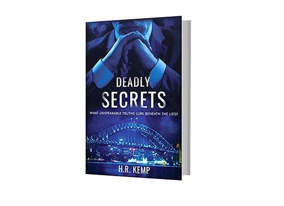 Deadly Secrets - HR KEMP