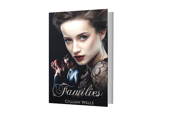 Families - Gillian Wells