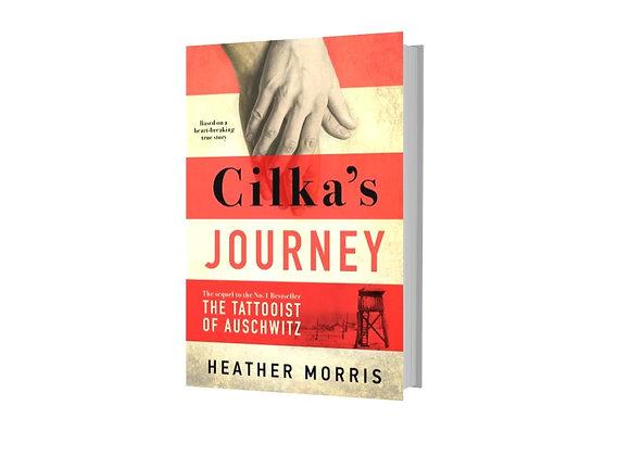 Cilka's Journey - Heather Morris
