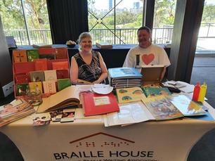 Braille House Publications