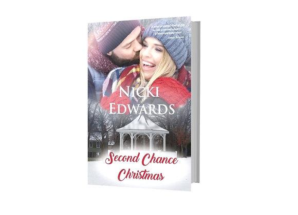 Second Chance Christmas - Nicki Edwards