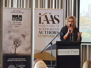 Vicki Bennett author