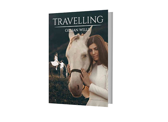 Travelling - Gillian Wells