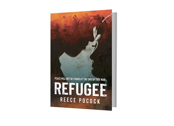 Refugee - Reece Pocock