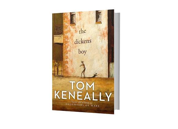 The Dickens Boy - Tom Keneally