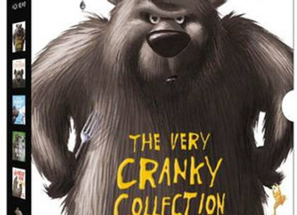 The Very Cranky Collection
