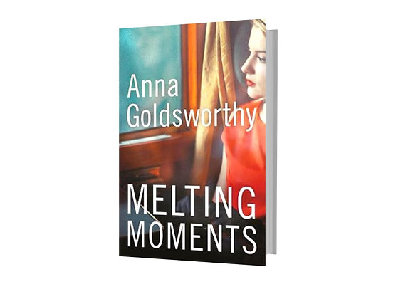 Melting Moments - Anna Goldsworthy