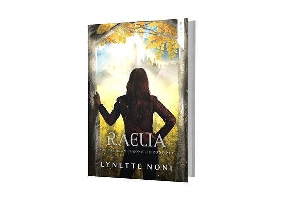 Medoran Chronicles : Raelia
