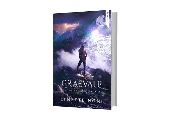 Medoran Chronicles : Graevale