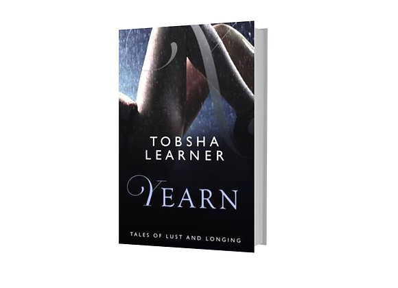 Yearn - Tales of Lust and Longing - Tobsha LEARNER