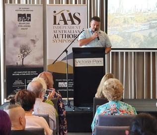 Brett MacCallum Author & Host