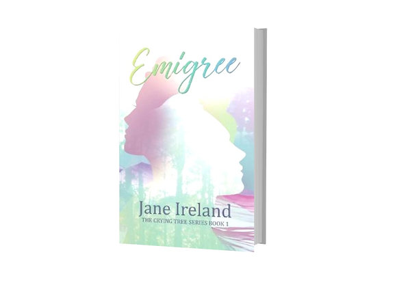 Emigree The Crying Tree - Jane Ireland