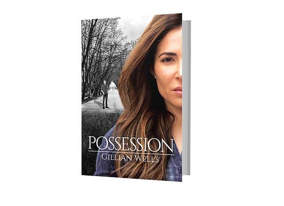 Possession - Gillian Wells