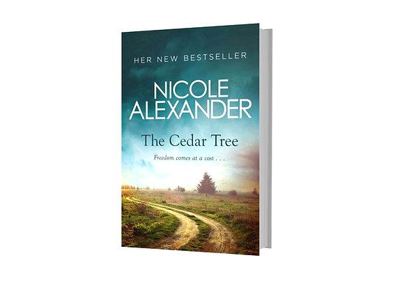 The Cedar Tree - Nicole Alexander