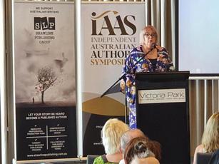 Jane Ireland Author