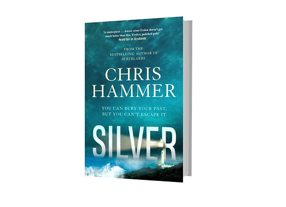 Silver - Chris Hammer