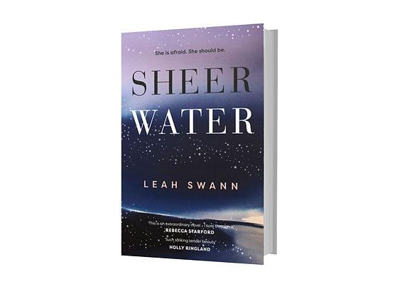 Sheerwater - Leah Swann