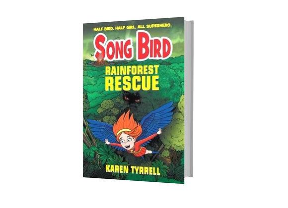 Rainforest Rescue