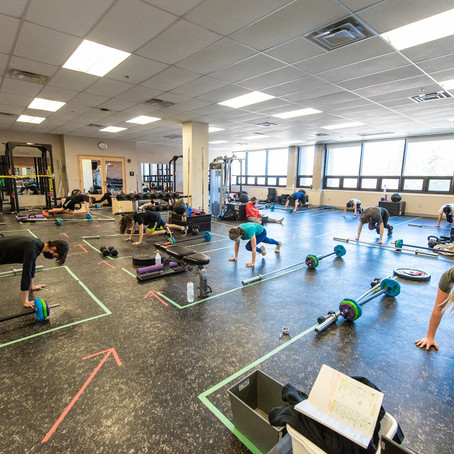 How Fitness Changes Lives: Why Phys. Ed Courses are for Everyone
